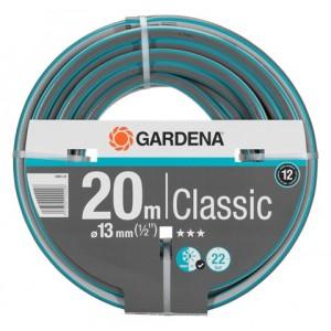 """Gardena Wąż Ogrodowy Classic 1/2"""" 20m 18003"""