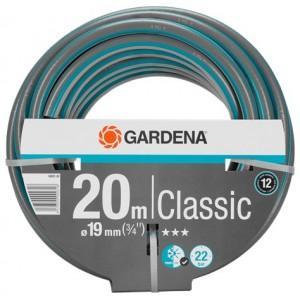 """Gardena Wąż Ogrodowy Classic 3/4"""" 20m 18022"""