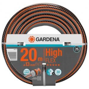 Gardena Wąż Spiralny HighFlex 13mm 1/2 20m 18063