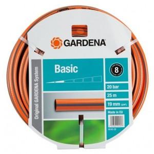 Gardena Wąż Ogrodowy Basic 19mm 3/4 25m 18143-29