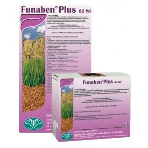 Zaprawa Funaben Plus 0,2WS 0,9 kg
