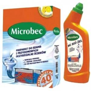 Microbec