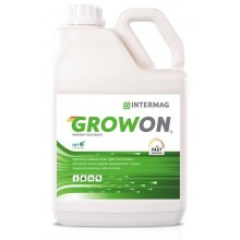 Intermag Grow-On 5L Aktywator Wzrostu