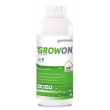 Intermag Grow-On 1L Aktywator Wzrostu