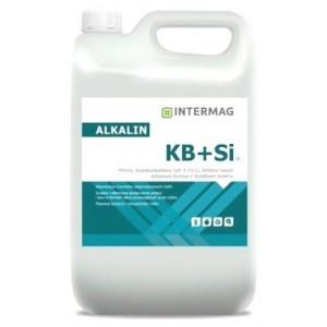 Intermag Alkalin KB+Si 5l Nawóz Potasowo-Borowy Z Krzemem