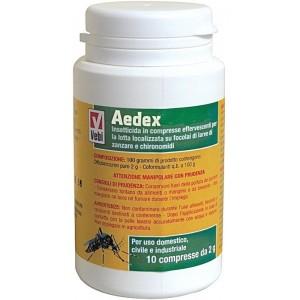 Aedex Tabletki Na Larwy Komara