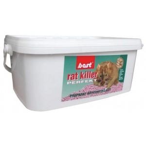 Rat Killer Granulat Na Szczury, Myszy - Trutka 3KG