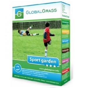 Trawa Sportowa Global Grass Sport Garden 1 kg