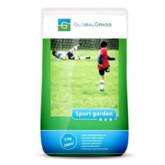 Trawa Sportowa Global Grass Sport 10kg