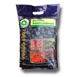 Nawóz Siarkopol Rośliny Kwaśnolubne Borówki 5kg