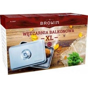 Wędzarnia Balkonowa XL Z Regulacją Biowin 330007