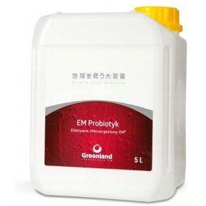 Greenland EM Probiotyk 5L