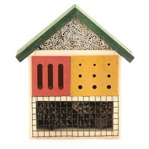 Domek, Karmnik Dla Pożytecznych Owadów