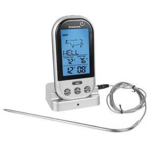 Bezprzewodowy termometr do żywności mięsa 185909