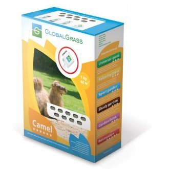 Trawa Global Grass Camel 1KG