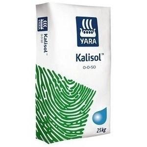 Nawóz Kalisol Siarczan Potasu 25 kg