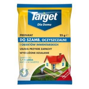 Target Preparat Do Szamb I Oczyszczalni 25g