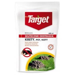 Target Odstraszacz REISS-AUS 600ml Krety, Psy, Koty