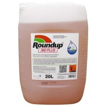 Roundup Plus 360 SL 20L
