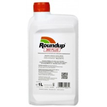 Roundup Plus 360 SL 1L
