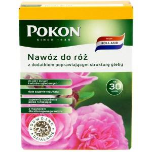 Pokon Nawóz Do Róż 2w1 1kg