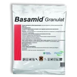 Basamid 97GR 20KG Środek Do Odkażania Gleby