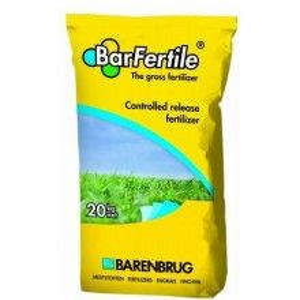 Nawóz Barenbrug BarFertile Late 20 kg