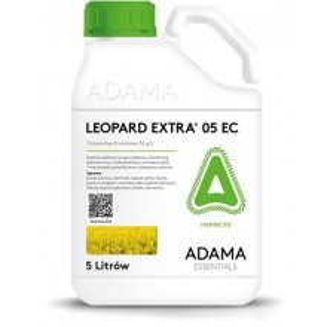 Leopard Extra 05EC 5l Środek Chwastobójczy