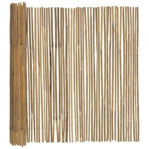 Mata bambusowa 1 x 5 m osłonowa