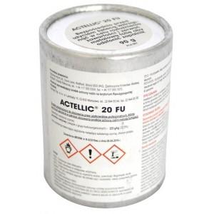 Actellic 20 FU Świeca Dymna Na Wołka Zbożowego