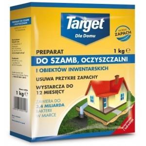 Target Preparat Do Szamb I Oczyszczalni 1kg