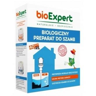 Zestaw Biofos Biologiczny Preparat 1kg+WC żel 0,5l