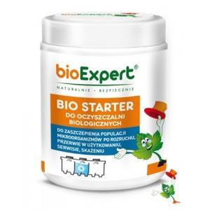 bioExpert Bio starter do przyd. oczyszczalni 400g