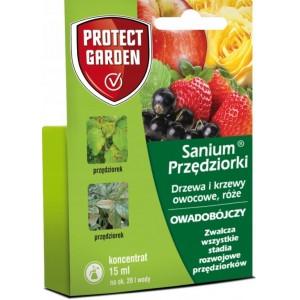 Sanium 240 SC Przędziorki Roztocza 15 ml
