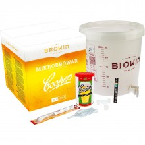Mikrobrowar MB2 Zestaw Do Produkcji Domowego Piwa 406010