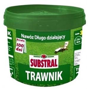 Nawóz Substral 100 Dni Trawnik 5 kg