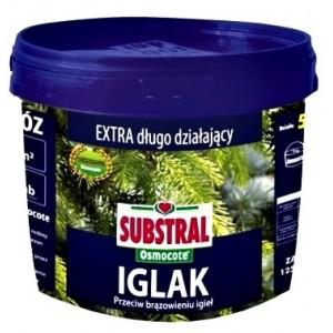 Nawóz Substral Osmocote Iglak 5 kg