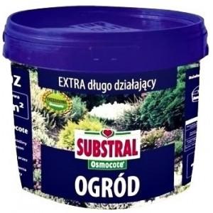 Nawóz Substral Osmocote Ogród 5 kg