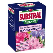 Substral Osmoscote Do Rododendronów 300g