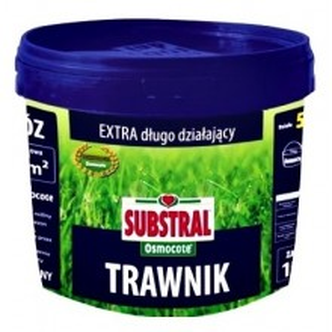 Nawóz Substral Osmocote Trawnik 5 kg