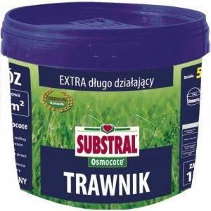 Nawóz Substral Osmocote Trawnik 15 kg