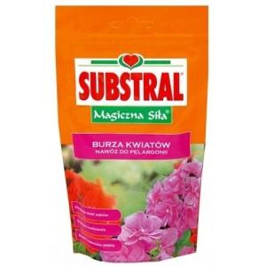 Substral Nawóz Magiczna Siła Burza Kwiatów 200 g
