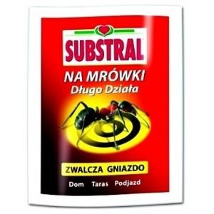 Substral Na Mrówki Zwalcza Gniazdo 250g