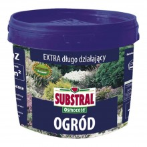 Substral Osmocote Ogród 15 kg