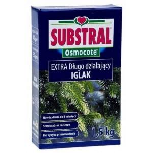 Substral Osmocote Iglak 1,5kg