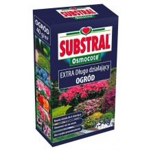 Substral Osmocote Do Ogrodu 1,5kg