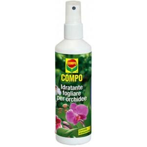Compo Środek do Liści Orchidei 250 ml