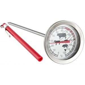 Termometr do pieczenia, wędzenia, gotowania 100600