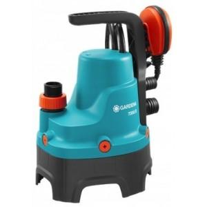 Gardena Pompa do brudnej wody 7000/D