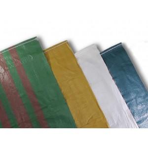 Worki polipropylenowe 50x80cm - Węgiel, Ekogroszek 100szt